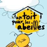 Un toit pour les abeilles - Miel local