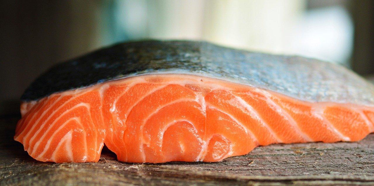 poisson gras viande maigre
