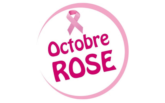 Octobre Rose Nancy